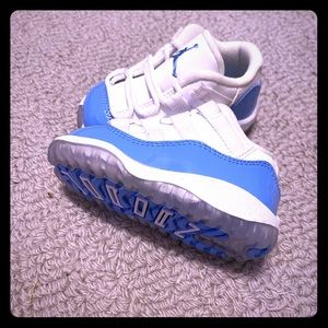 Baby Jordan 11 Nike